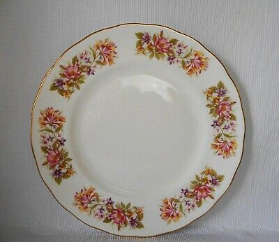 COLCLOUGH WAYSIDE 270mm DINNER PLATE - GOOD CONDITION  • 5.49£