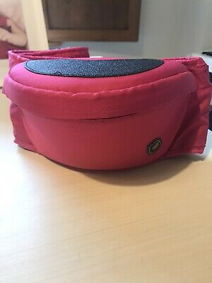 Hippychick Hipseat Pink, Super Quality, 'used' But Unused. • 15£