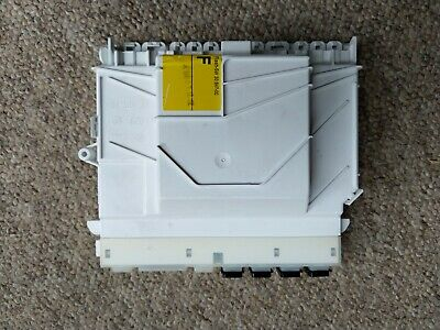 Genuine Bosch Dishwasher SRV43A03GB/08 Control Unit • 30£