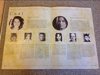 Wicked The Musical SIGNED Programme. Louise Dearman And More. London Cast 2010 • 35£