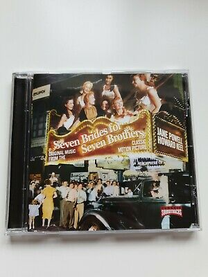 £3 • Buy Seven Brides For Seven Brothers OST