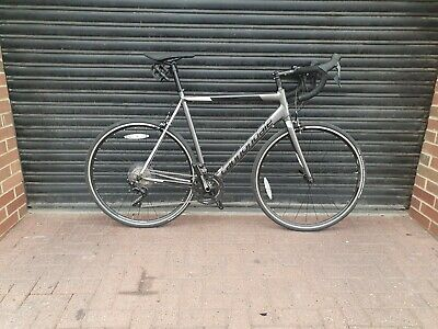 Cannondale Optimo Road Bike - Shimano 105 - Size 58cm - UK Delivery • 310£