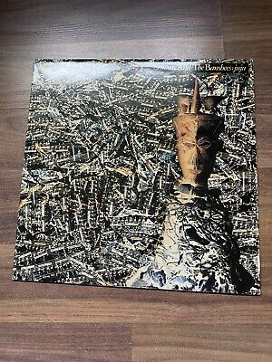 "Siouxsie And The Banshees Juju 12"" Vinyl  • 4.99£"