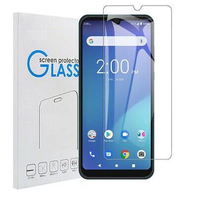 AU4.95 • Buy For Telstra Essential Pro 2 Tempered Glass Screen Protector 9H Hard Film Guard