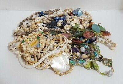 $ CDN25.53 • Buy Vintage Now Unsearched Untested Junk Drawer Jewelry Lot Estate All Wear L360
