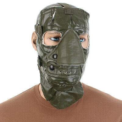 $13.45 • Buy US GI Cold Weather Face Mask - Winter Thermal Army Military Surplus Balaclava