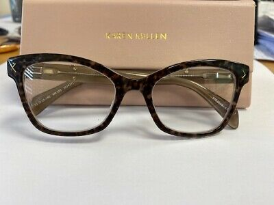Karen Millen KM105 Full Rim E2531 Glasses • 100£