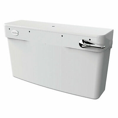 Thomas Dudley Mirage Concealed Cistern Only Low Level Sido Standard Syphon - 9LN • 50£