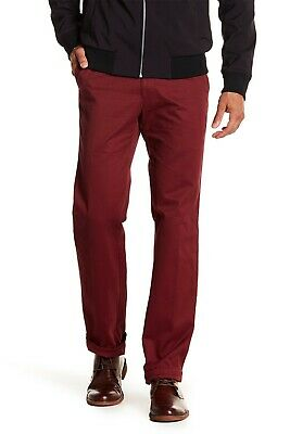 $ CDN29.23 • Buy BNWT Peter Millar Raleigh Washed Twill Solid Pants Size 36 MSRP $125!!