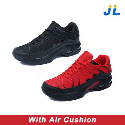 Mens Womens Running Shoes Air Sports Trainers Fitness Jogging Yoga Hiking Plus • 22.79£