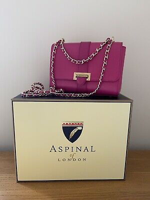 Aspinal Of London Bag • 100£