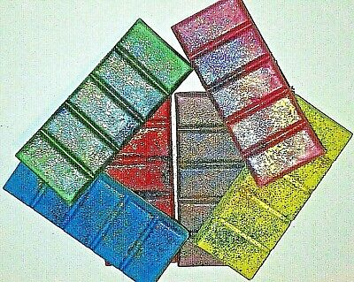 Highly Scented Soy Wax Melts Snap Bars 52 Fragrances Including Perfume/dupes • 2.75£