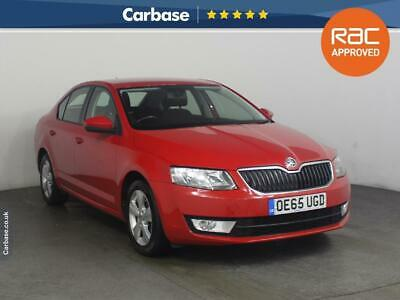 2016 Skoda Octavia 1.6 TDI CR GreenLine III 5dr HATCHBACK Diesel Manual • 7,282£