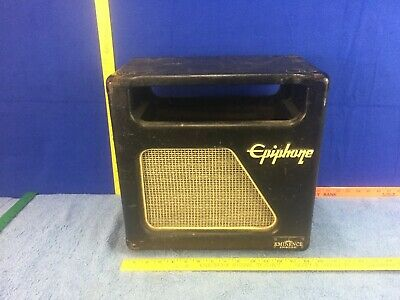 $ CDN84.87 • Buy Epiphone Eminence Speaker Amplifier Amp PARTS LOT ONLY NOT COMPLETE
