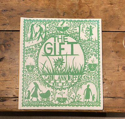Rob Ryan The Gift Book • 5£