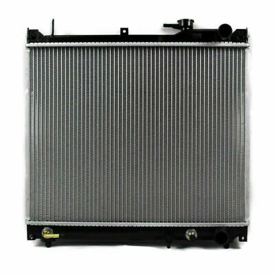 AU130 • Buy Fits Radiator SUZUKI GRAND VITARA JLX TD11 1.6 4CYL 1998-2003 528mm Narrow Core