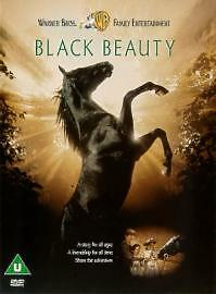 Black Beauty (DVD, 2000) Sean Bean Brand New And Sealed Free Postage  • 4.99£