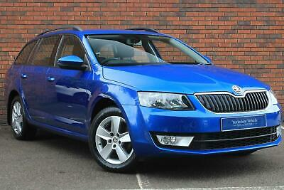 2015 Skoda Octavia 2.0 TDI SE 5dr Estate Diesel Manual • 9,250£