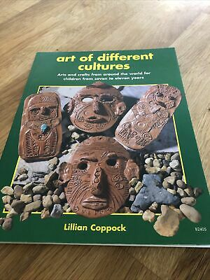 £1.50 • Buy Belair Books: Art Of Different Cultures