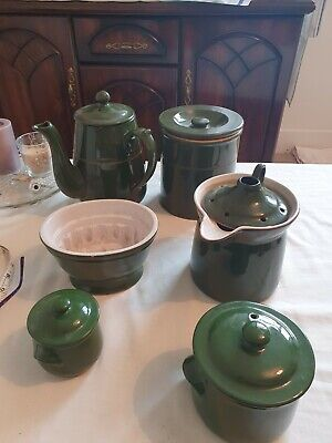 Langley Pottery Green  • 80£
