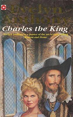 Very Good, Charles The King, Anthony, Evelyn, Paperback • 2.79£