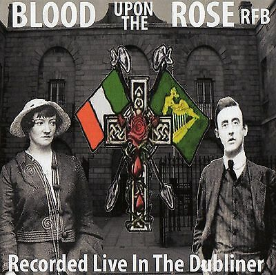 Irish Rebel Music,Blood Of The Rose Republican Flute Band  Glasgow • 7.99£
