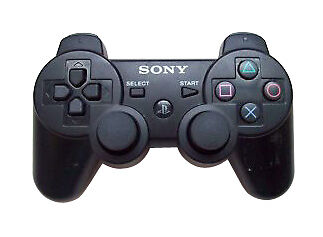 PS3 Wireless Controller. Sony Dualshock 3 (98051) Gamepads. • 10£