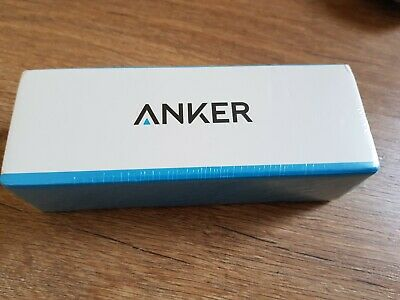 AU87.90 • Buy Anker PowerCore 20100mAh Ultra High Capacity Power Bank - Black New