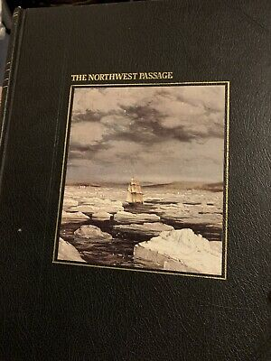 The Northwest Passage - The Seafarers Collection - Time Life Books • 4.44£