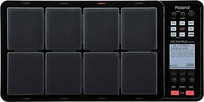 AU1177.83 • Buy Roland Electronic Percussion OCTAPAD SPD-30-BK Black New In Box