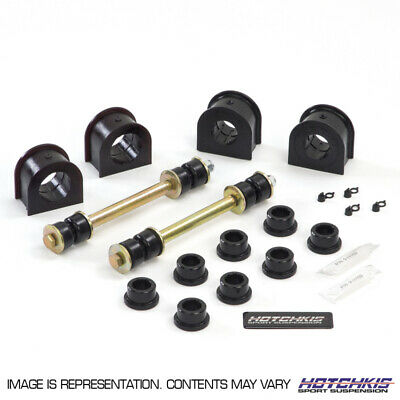 $33.99 • Buy Hotchkis For 04-07 STi Competition Rear Sway Bar Rebuild Kit - Hot22418RB