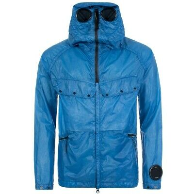 CP Company - Nyber Dyed Goggle Jacket - XXL - BNWT - Rrp £695 • 440£