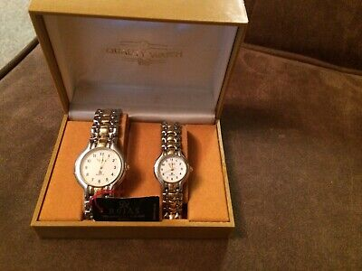 Rojas His And Hers Watch Set • 15£