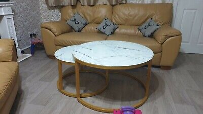 Nest Of Table  Coffe Table • 65£