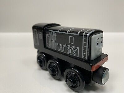 Diesel The Wooden Train From Thomas The Tank Engine And Friends • 4.50£