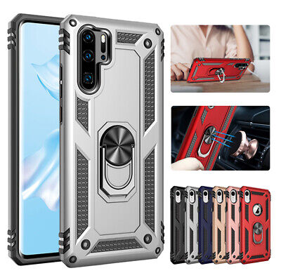 AU14.99 • Buy For Huawei Mate 30 20X 20 P20 P30 Pro Lite Y6 Y7 Shockproof Magnetic Stand Case