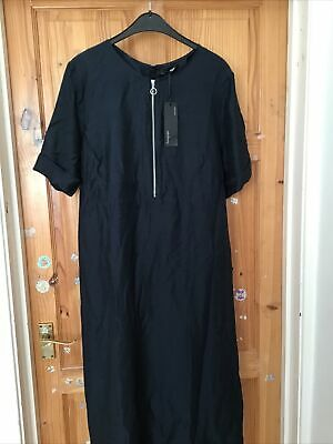 Marks And Spencer Autograph 14 Dress • 4.80£