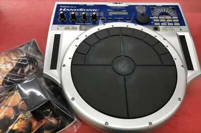AU643.94 • Buy Roland HPD-15 Handsonic Percussion Electronic Hand Drum Pad