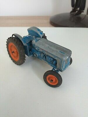 Britains Fordson Tractor 1 • 1.20£