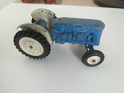 Britains Fordson Tractor 2 • 1.20£