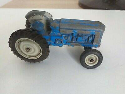 Britains Fordson Tractor 3 • 1.20£
