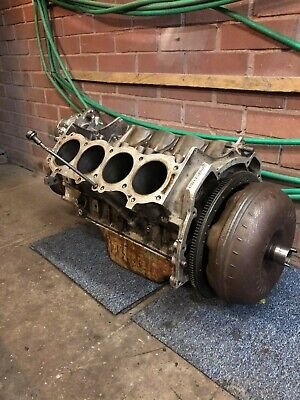 Rover V8 3.5 P6 Engine And Gearbox • 200£