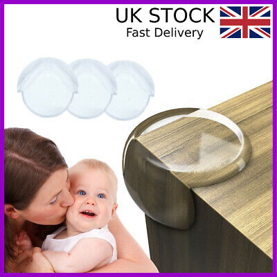 £2.49 • Buy Safety Corner Cushions For Baby Child Kids Proof Desk Table Edge Cover Protector