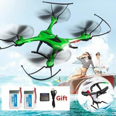 AU181.54 • Buy New RC Drone JJRC H31 Waterproof Dron Headless Mode RC Helicopter One Key Retur