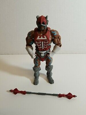 $79.99 • Buy 2009 Mattel - Masters Of The Universe Classics Zodak Loose Action Figure