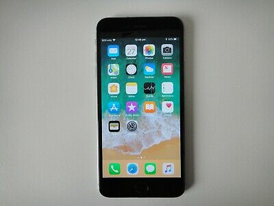 AU229 • Buy Apple IPhone 6 Plus - 64GB - Space Grey Excellent Condition