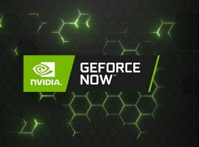 $ CDN37.63 • Buy GeForce NOW 1-year Subscription