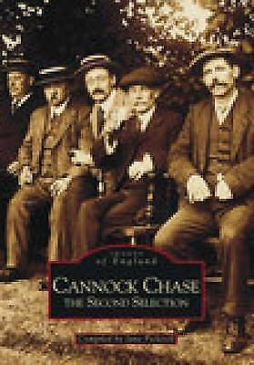 Cannock Chase By Sherry Belcher (Paperback, 1994) • 4.99£