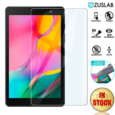 AU9.45 • Buy For Samsung Galaxy Tab S6 Lite S4 A 10.5  10.1  Tempered Glass Screen Protector