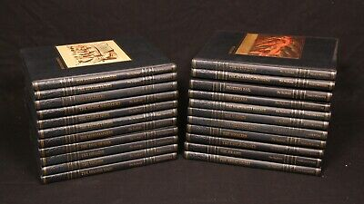 Complete Set Of 22 Time Life Seafarers Books • 90£